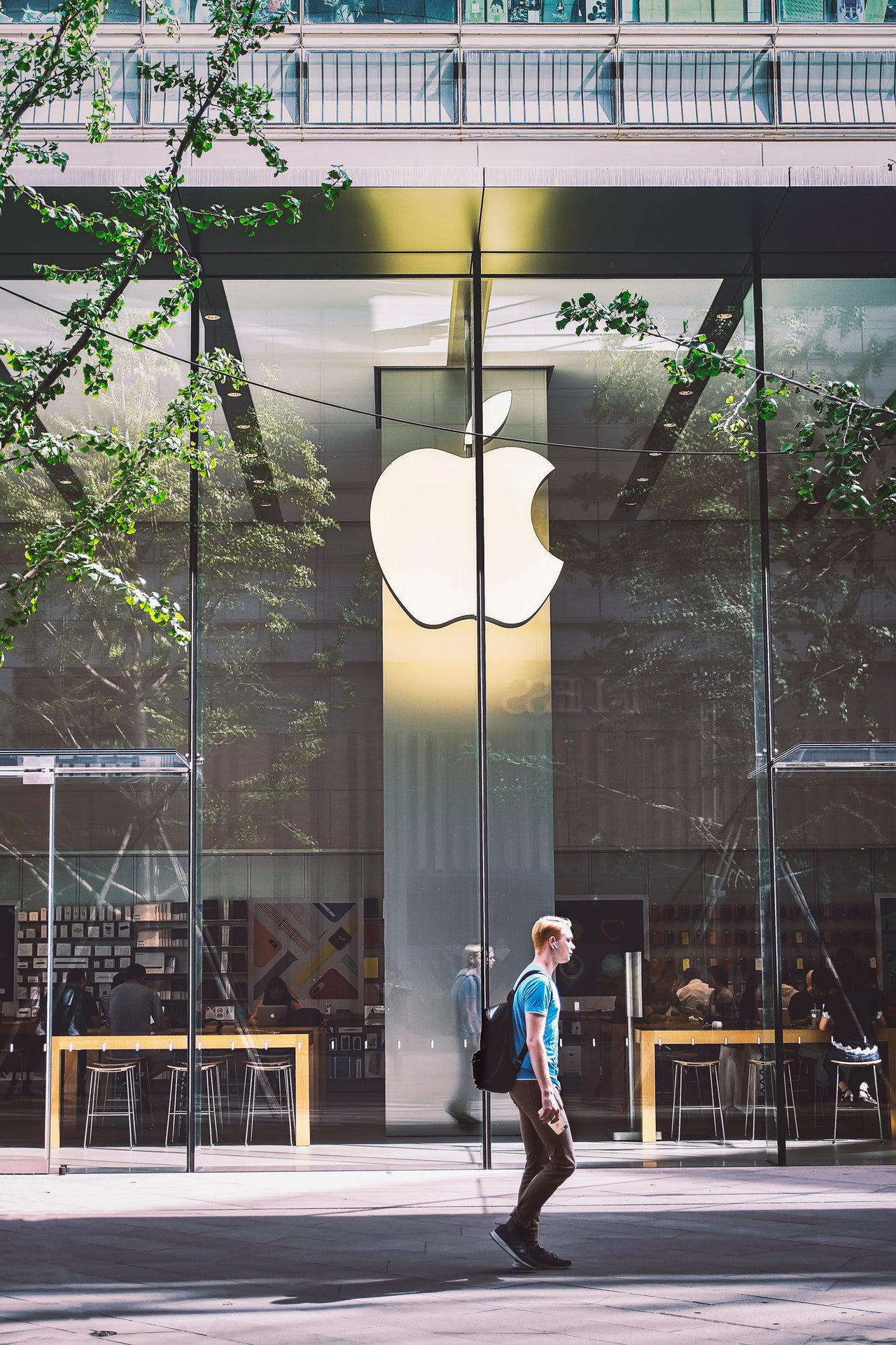 What Credit Unions Can Learn from Apple's Special Event